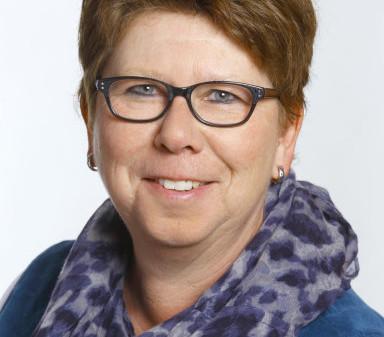 Portrait von Heidi Emunds