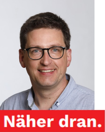Sven Borchert