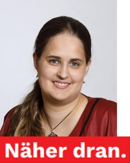 Julia Hellemann
