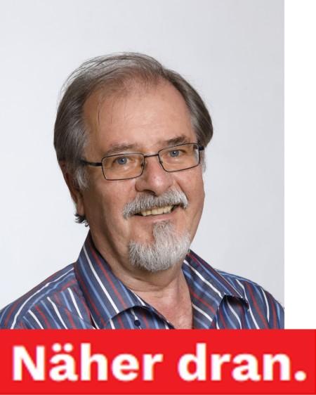 Werner Schladerbusch