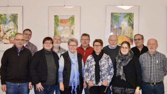 Stadtratsfraktion der SPD Uslar-Solling