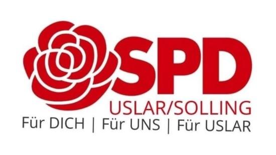 Logo SPD Uslar-Solling