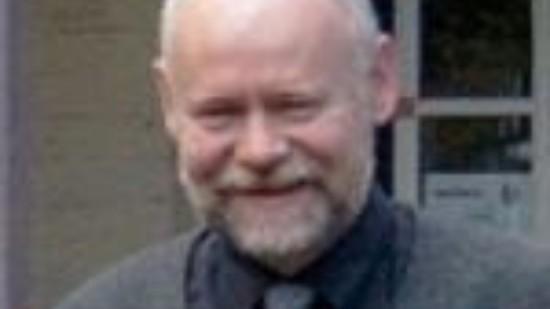 Dr. Hermann Weinreis