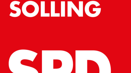 Logo SPD Uslar