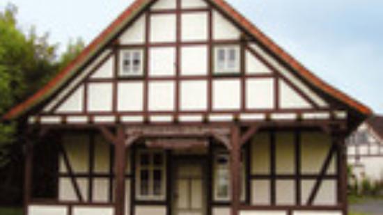 Backhaus Volpriehausen